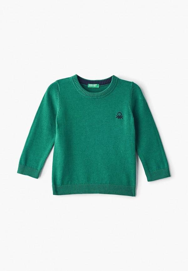 Свитер  - зеленый цвет