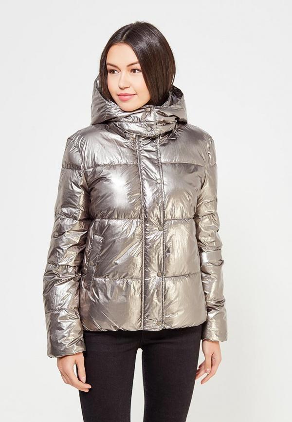 de7f9596 Серебристые женские куртки ТВОЕ купить в интернет магазине ...