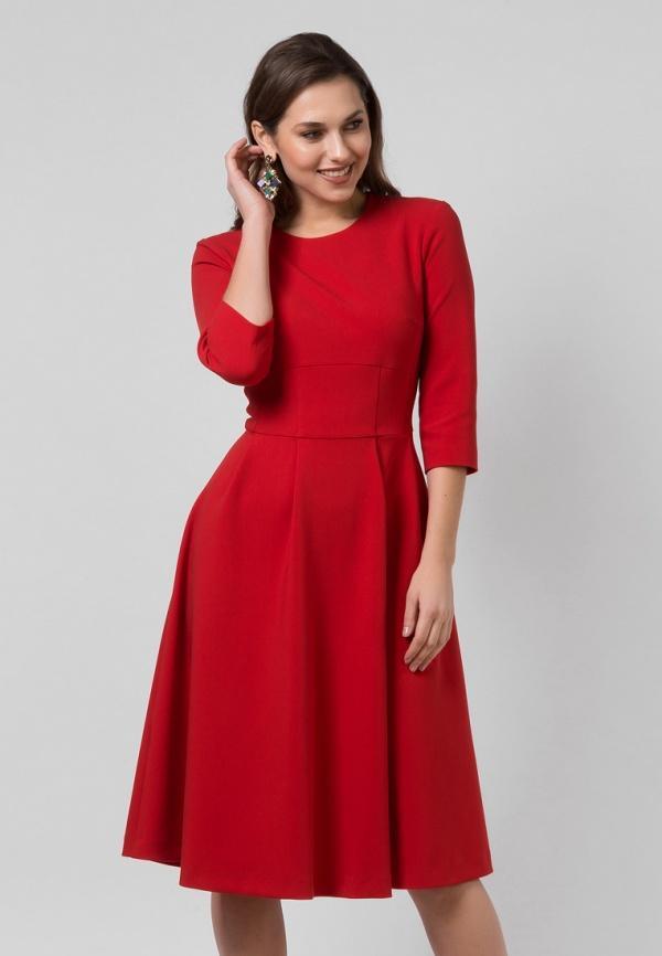 талии платья с пышной фото от юбкой