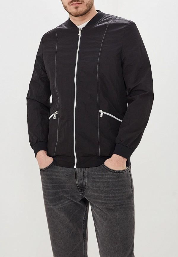 Верхняя одежда  - черный цвет