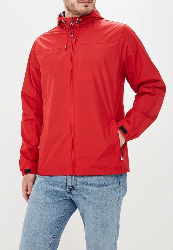 Верхняя одежда  - красный цвет