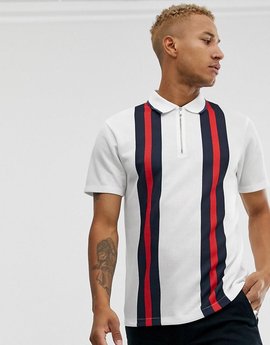 Рубашка  - Кремовый цвет