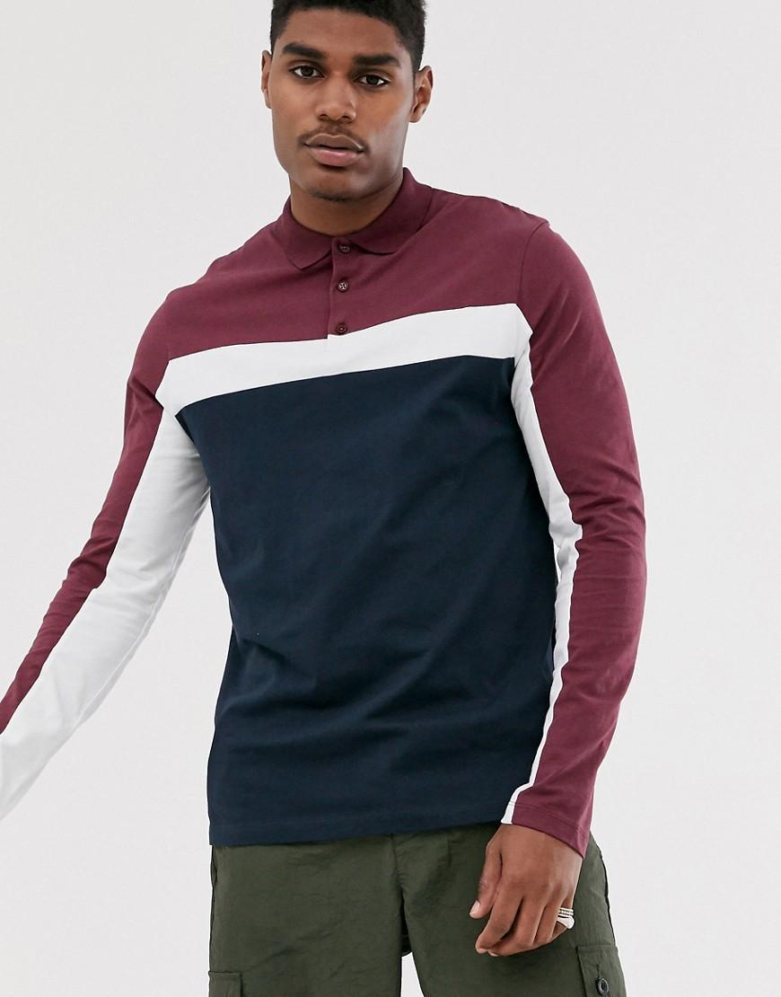 Рубашка  - Темно-синий цвет