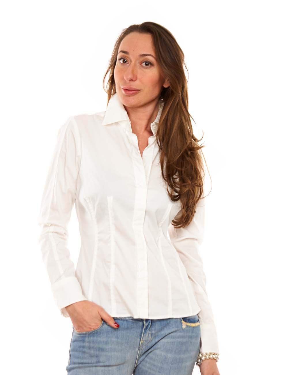 Блузка Bandolera
