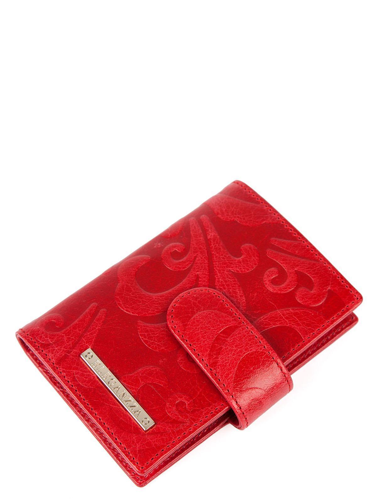 Купальник для комбинирования  Красный цвета