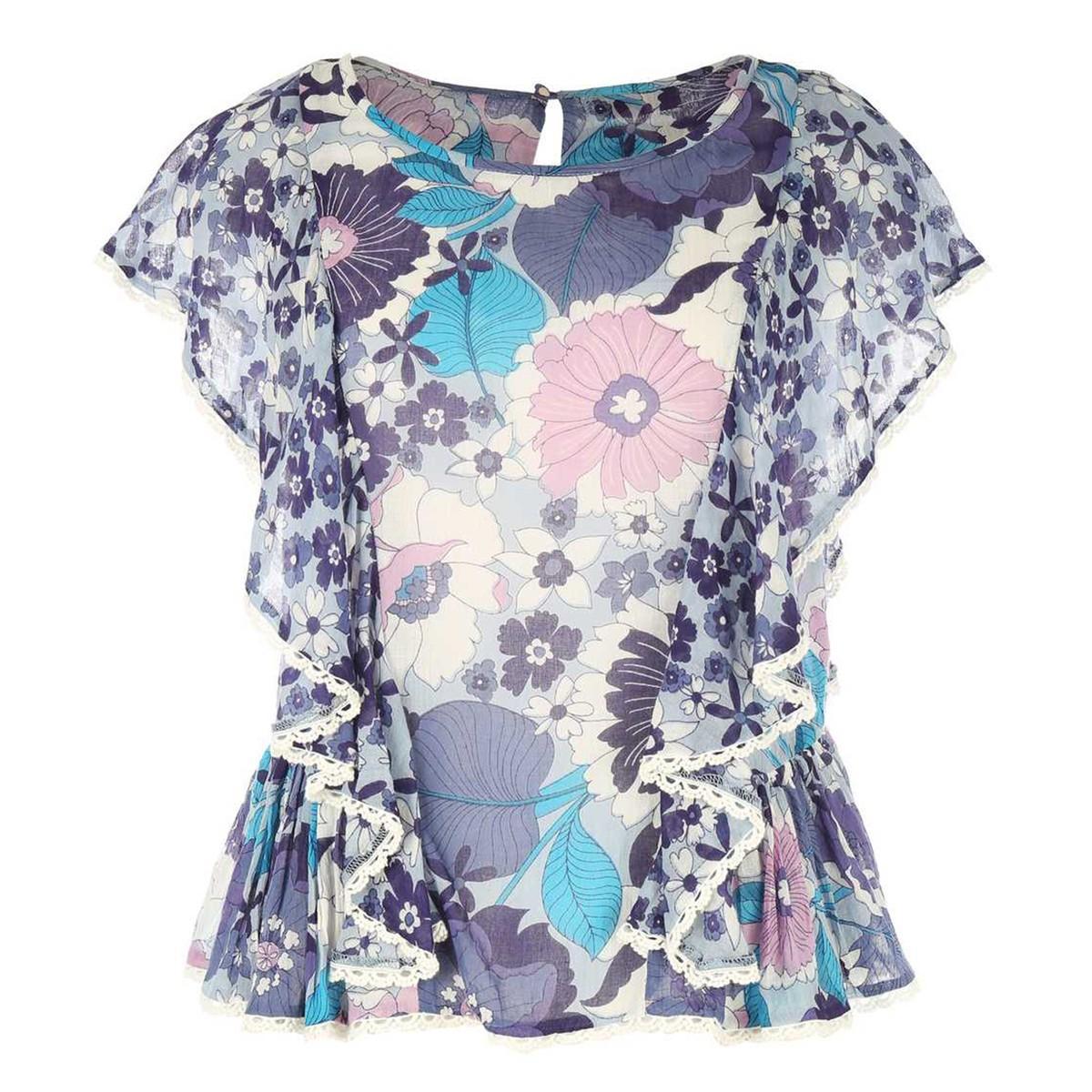 Блузка RENE DERHY