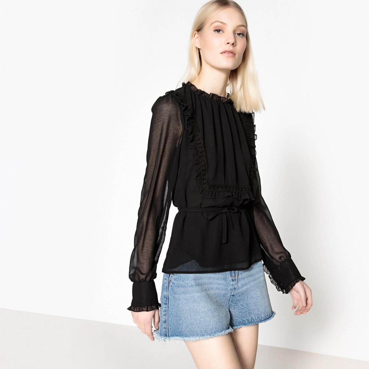 Блузка MADEMOISELLE R