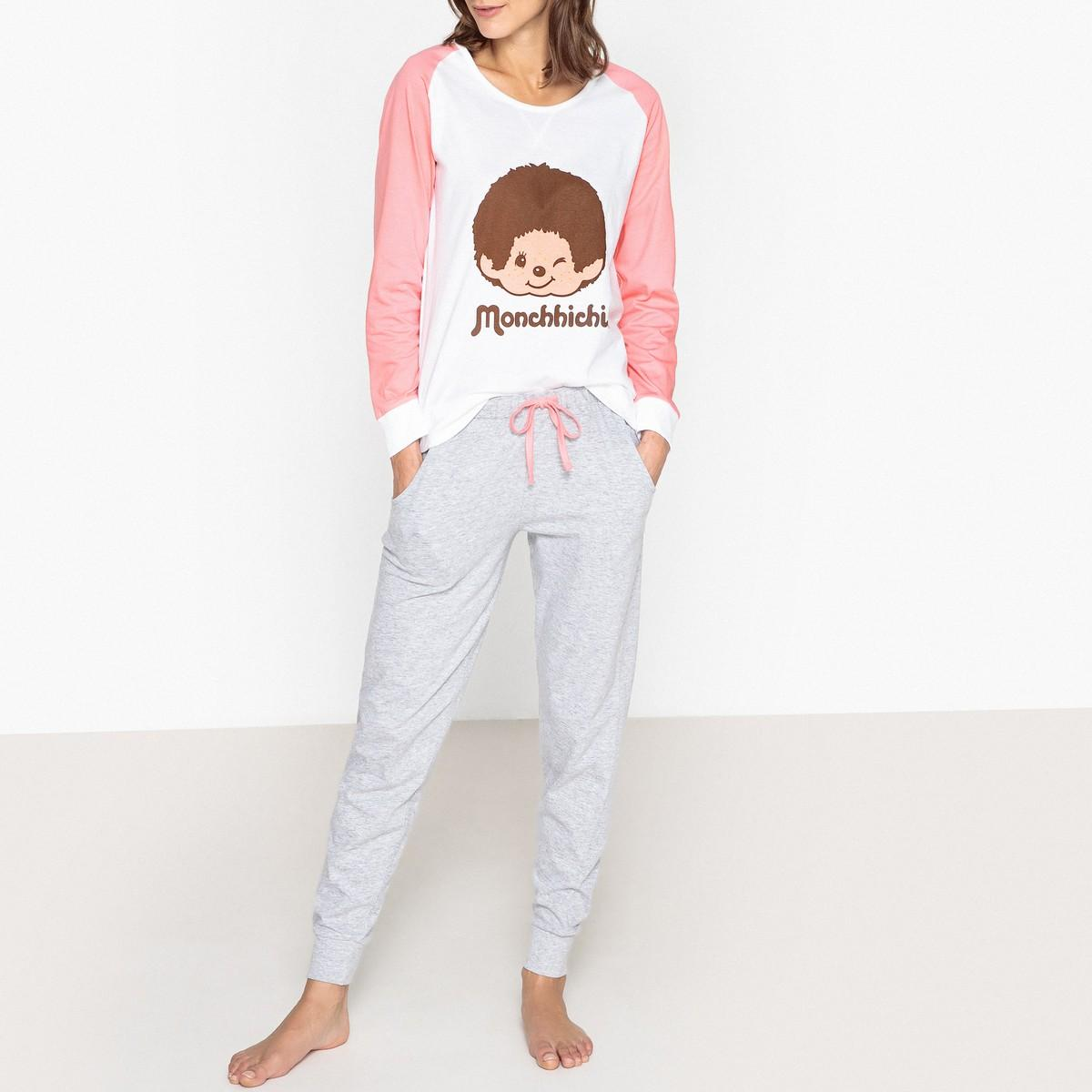 Пижама MONCHHICHI