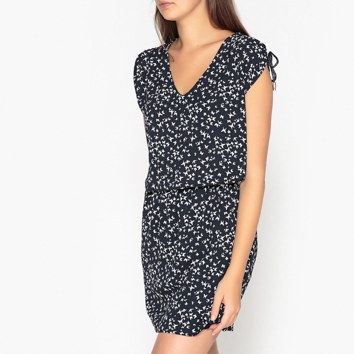 Платье IKKS