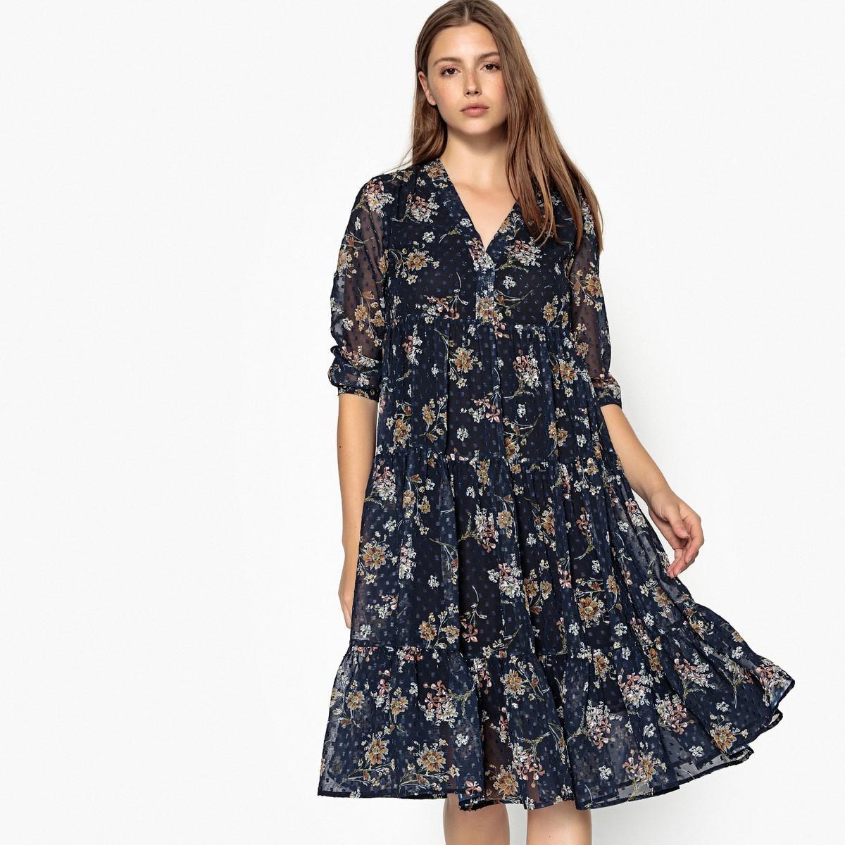 Платье SEE U SOON