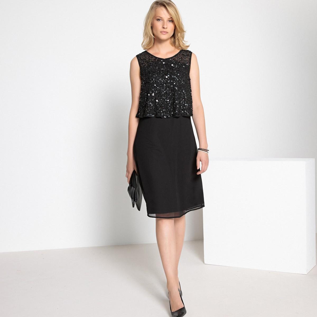 Платье ANNE WEYBURN