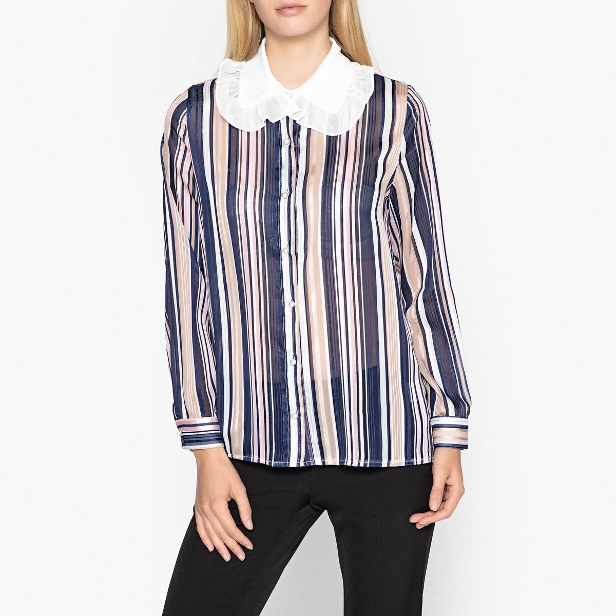 Рубашка  - разноцветный цвет