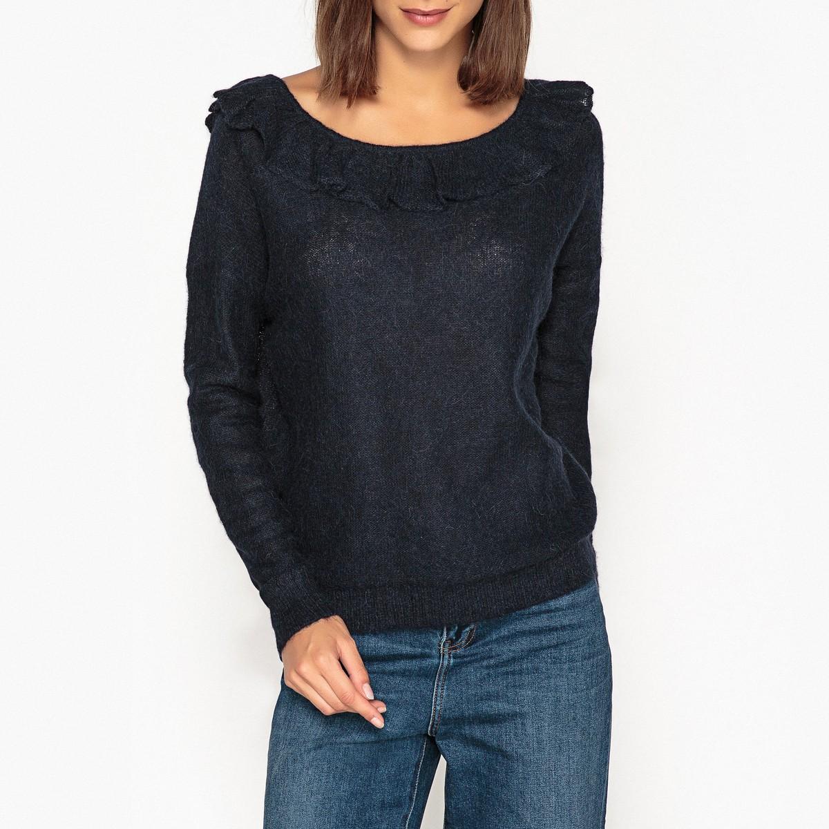 Пуловер LEON and HARPER