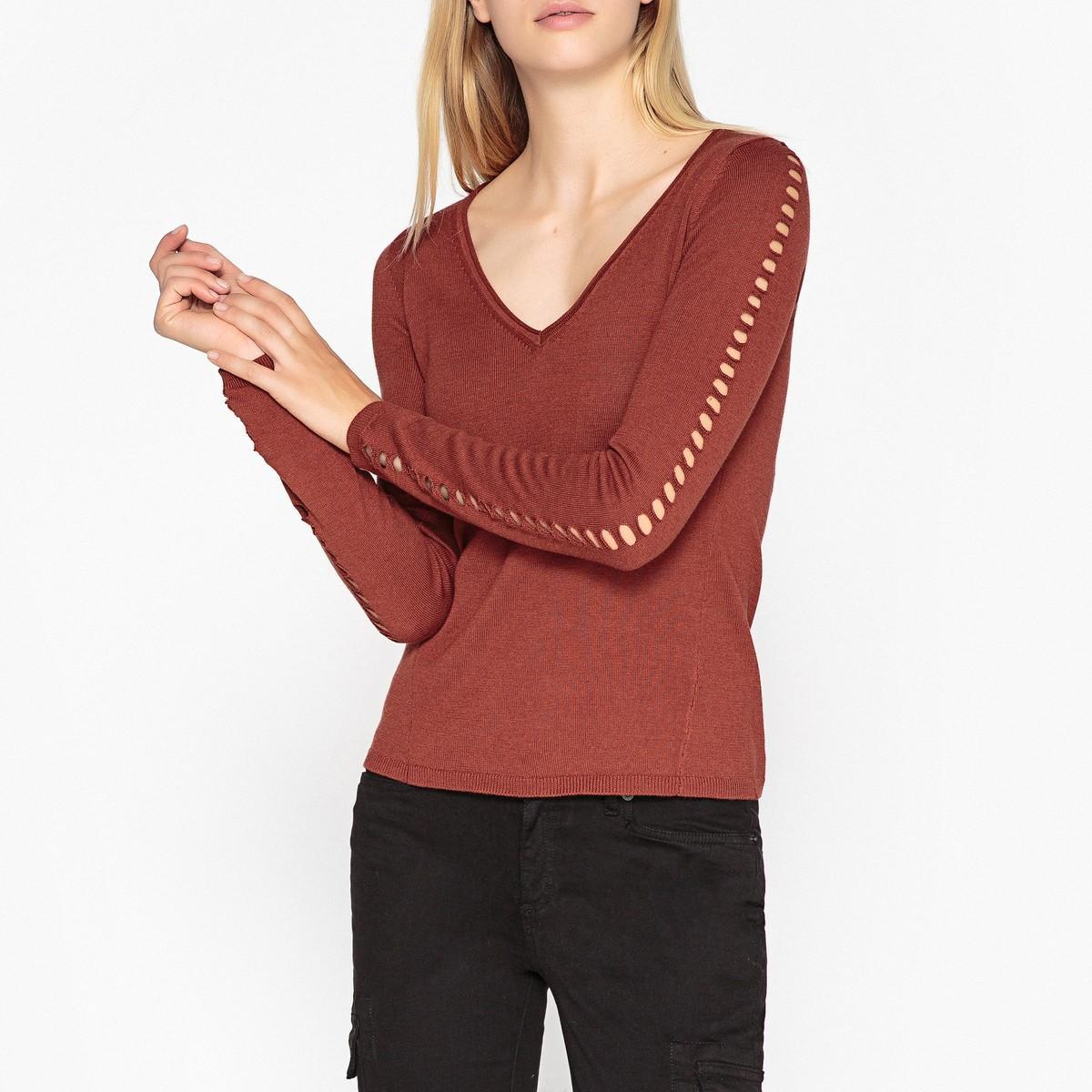 Пуловер IKKS