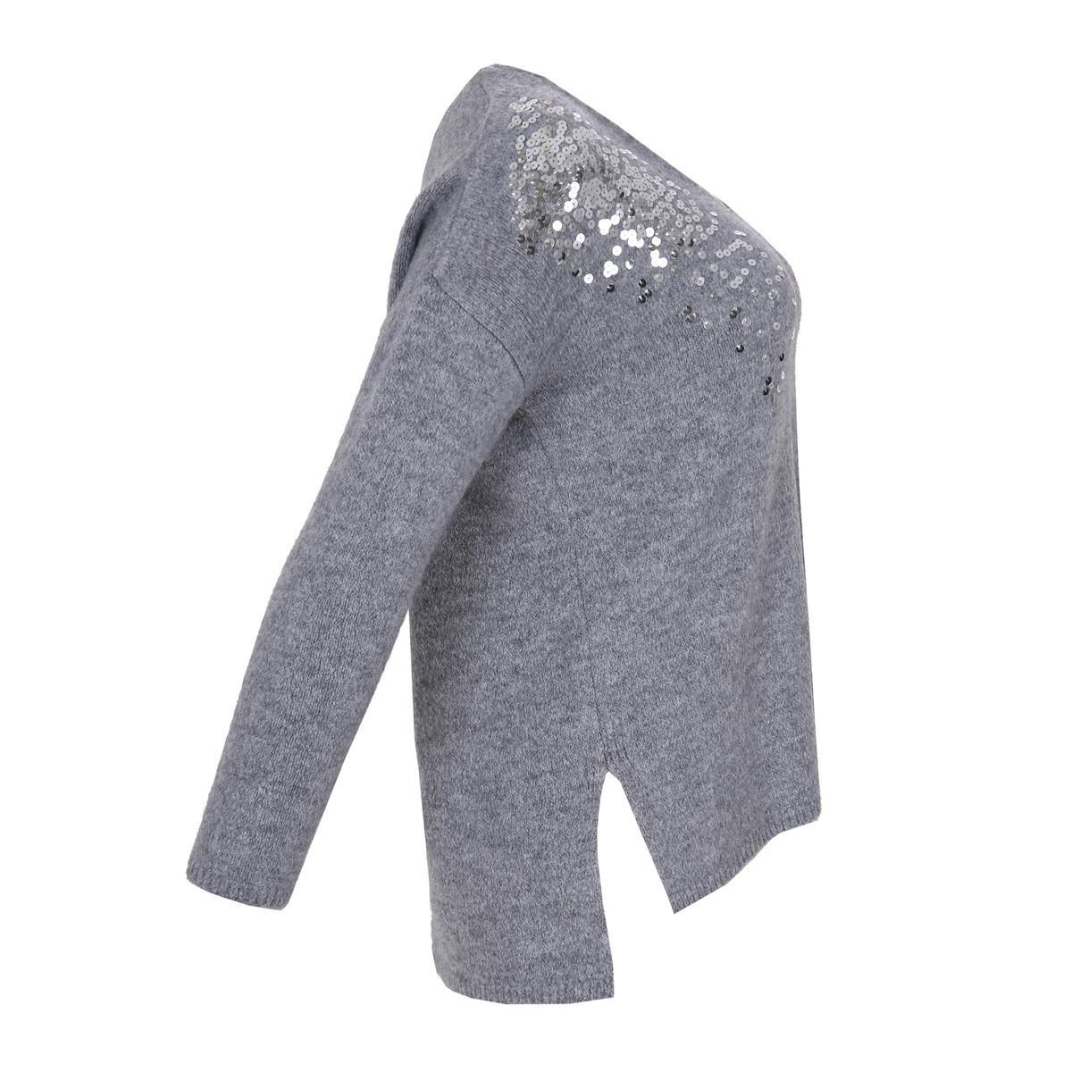 Пуловер MAT FASHION