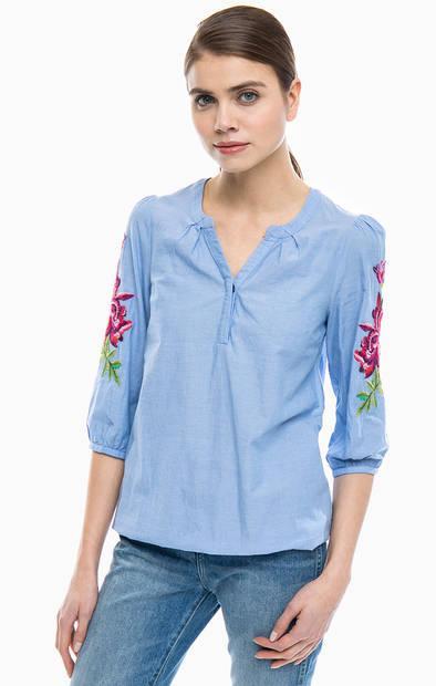 Блузка LERROS