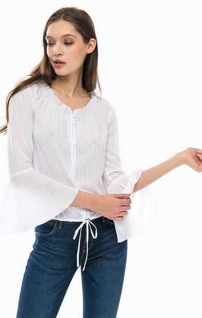 Блузка ARMANI EXCHANGE