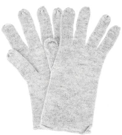 Перчатки Selected