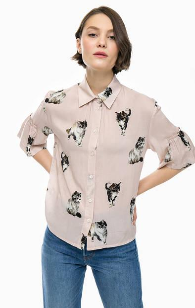 Рубашка Paul & Joe Sister