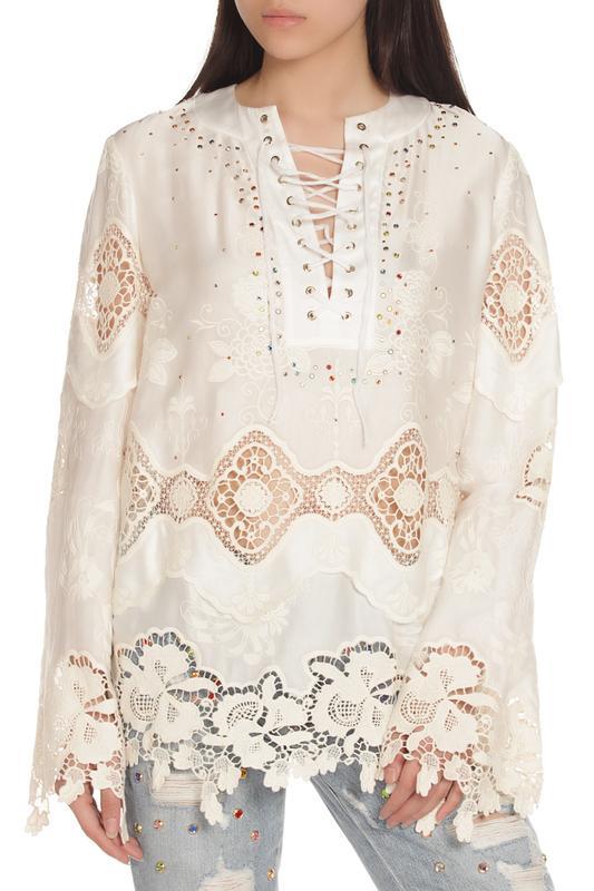 Блуза  - 99 цвет