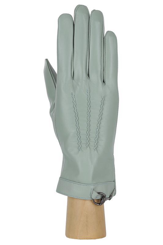 Перчатки  - Зеленый цвет