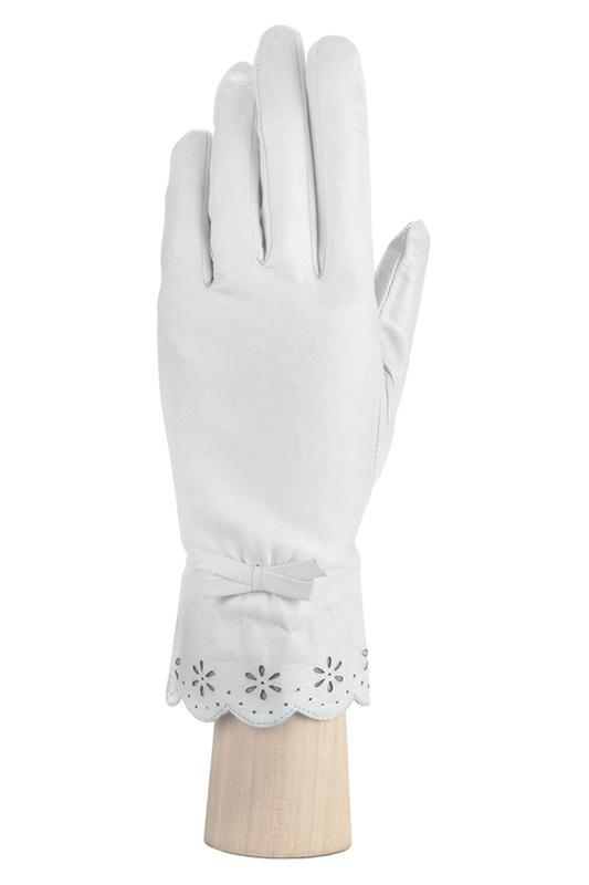 Перчатки  - Бежевый цвет