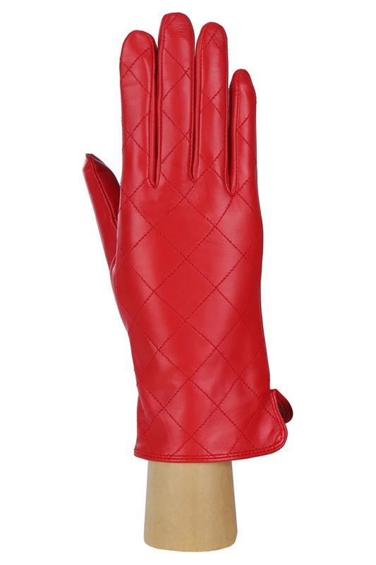 Перчатки  - Красный цвет