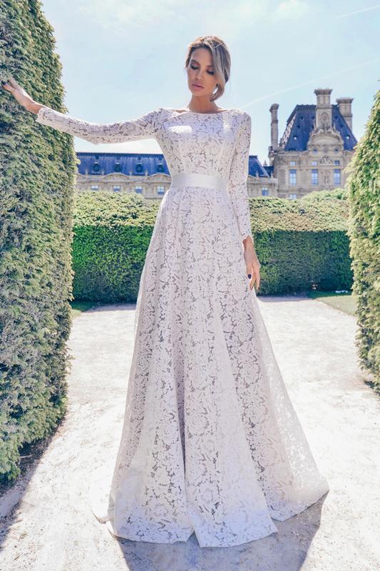 307cbf74631 Свадебные платья купить в интернет магазине - официальный сайт