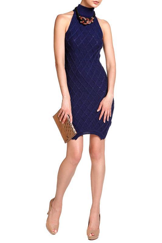 Платье Moschino Cheap & Chic