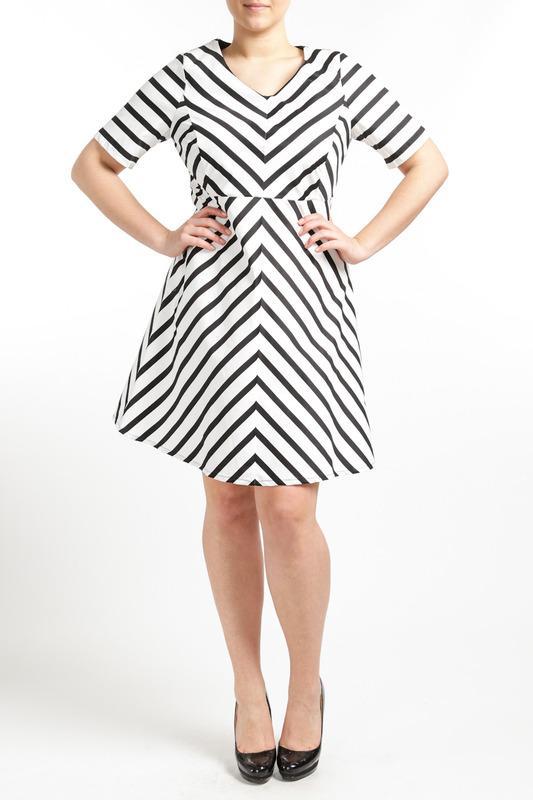 Платье Zizzi