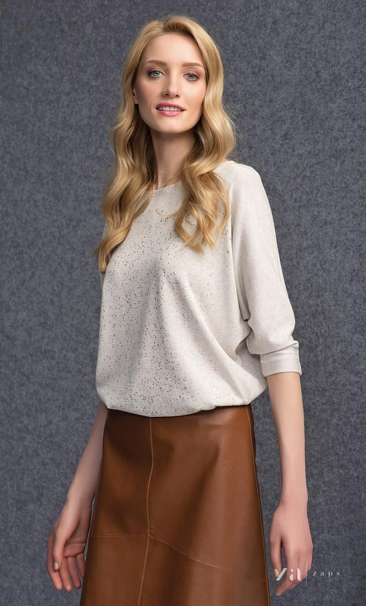 Блузка ZAPS