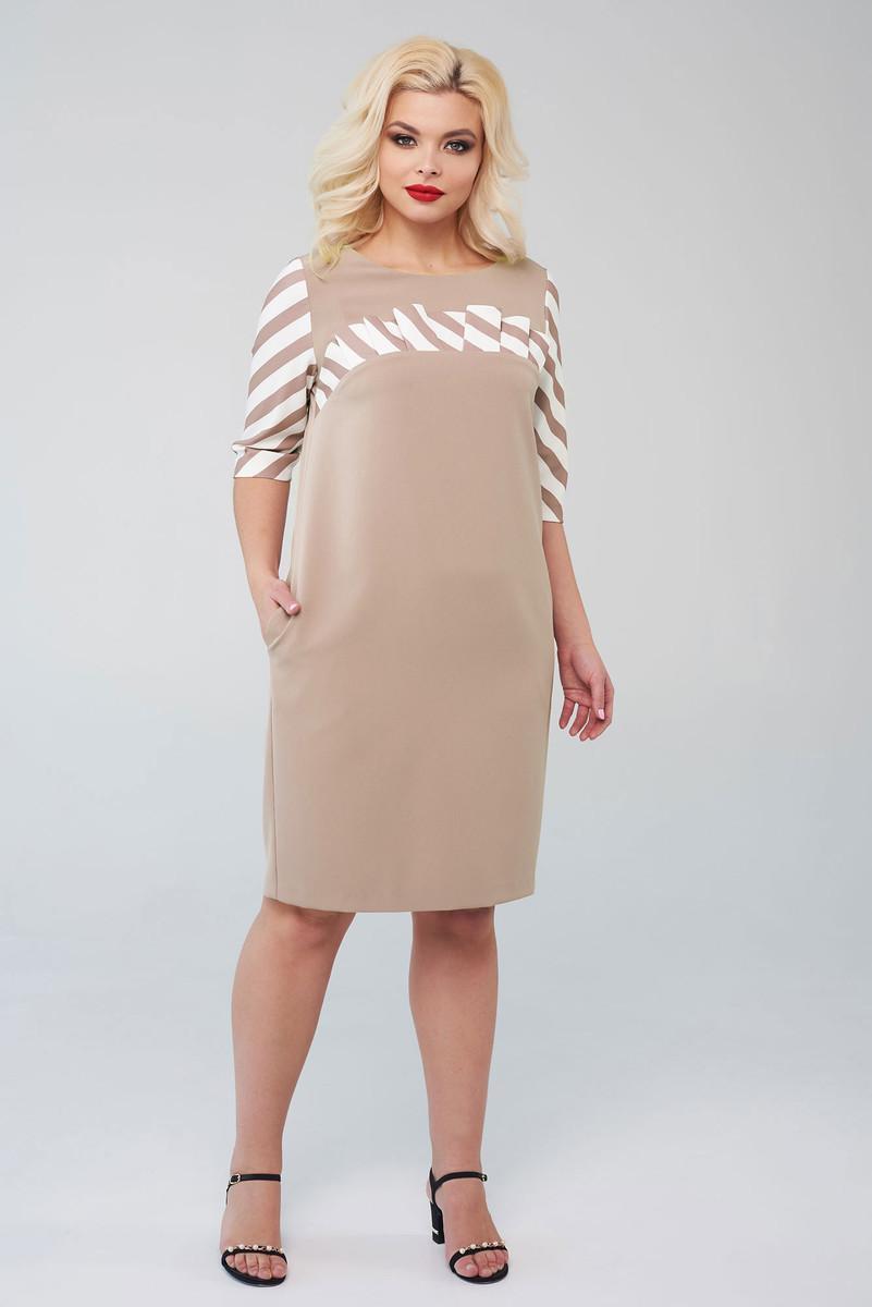 Платье MARI-LINE