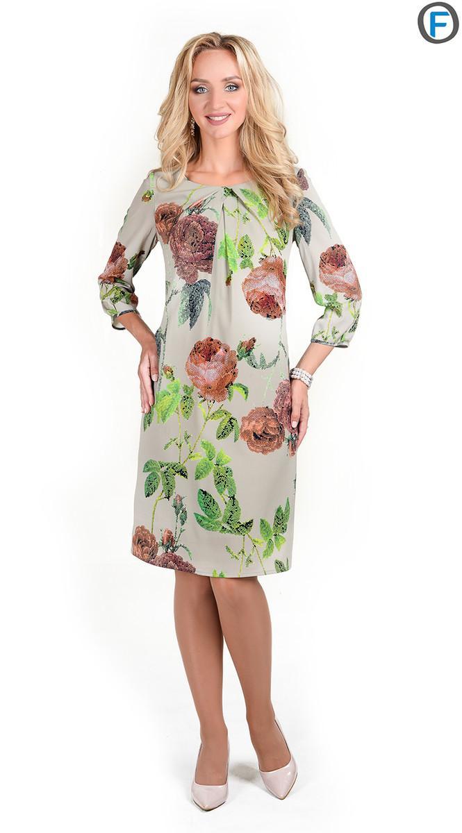 Платье Open-Fashion