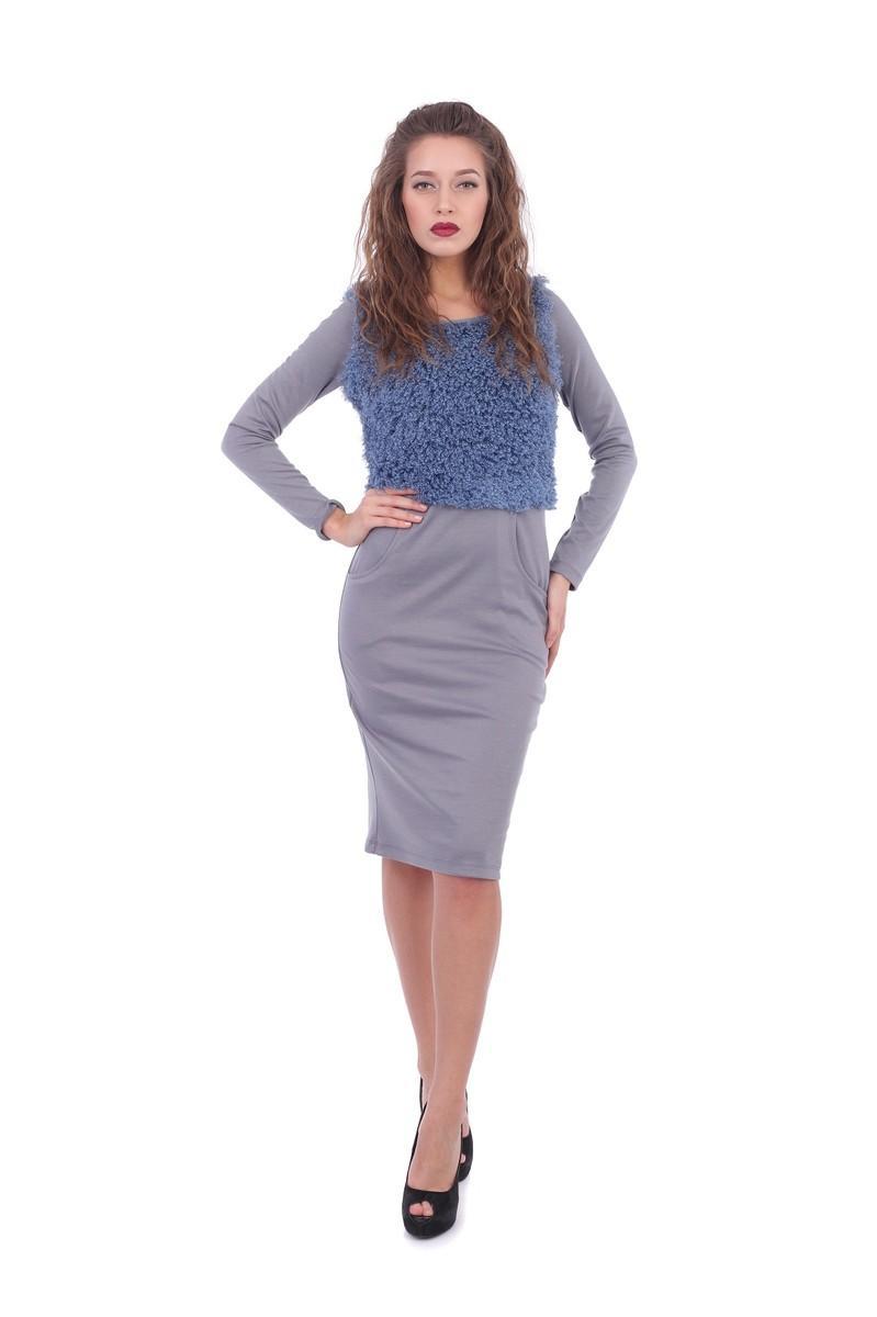 Платье Gia-Marie