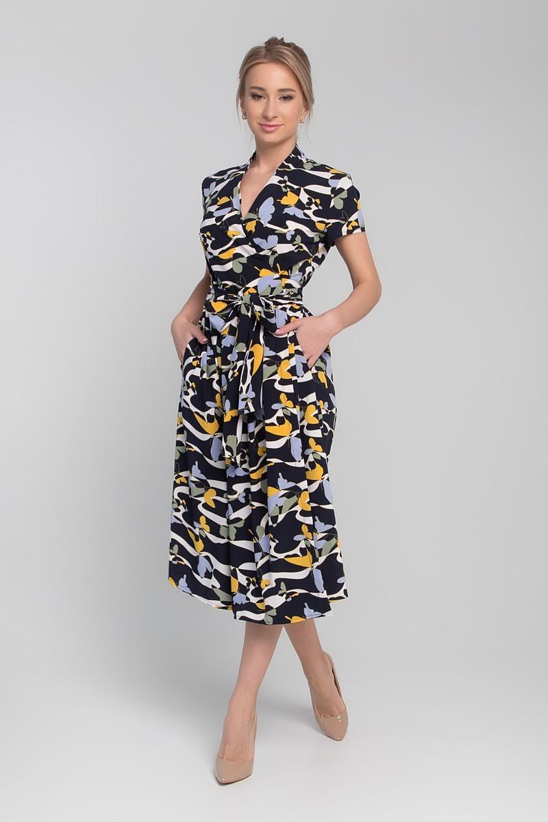 Платье SEZONI