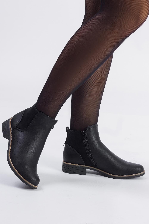 Ботинки LacyWear