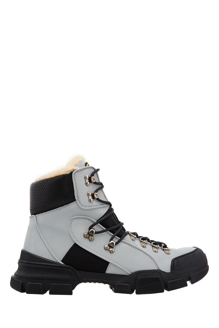 Ботинки Gucci Man