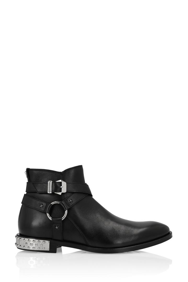 Ботинки Philipp Plein