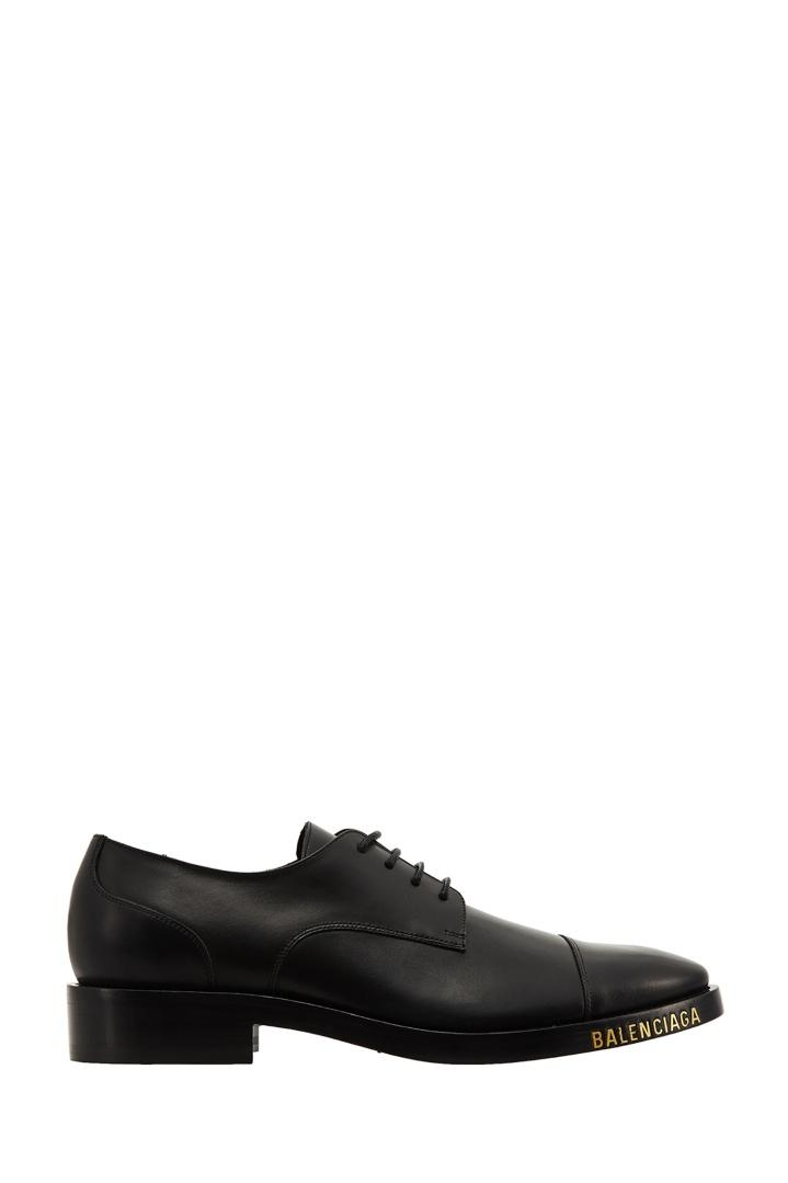 Ботинки Balenciaga Man