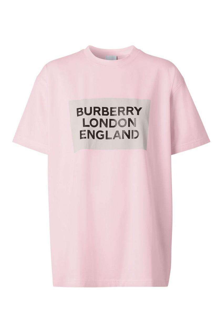 Футболка Burberry