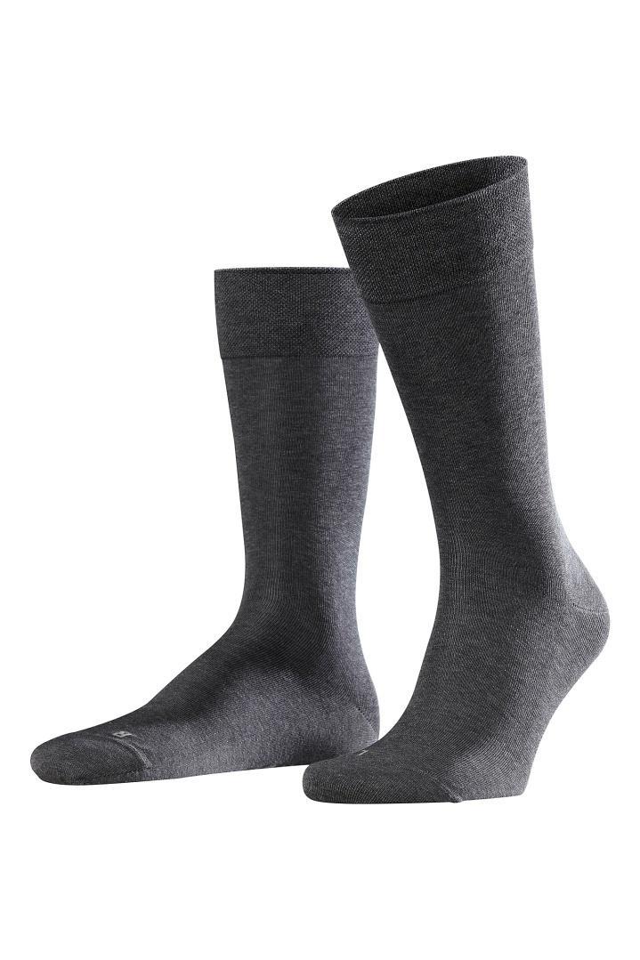 Носки  - серый цвет
