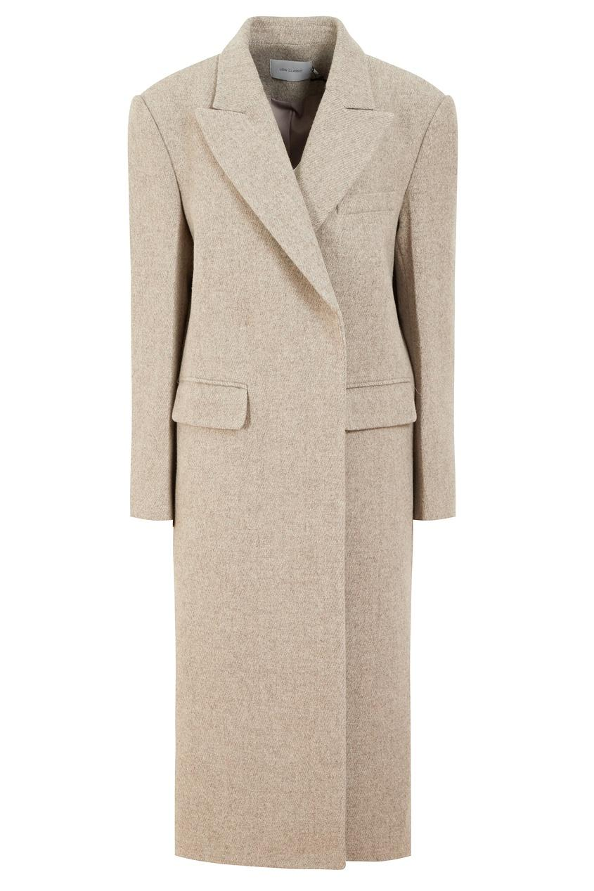 Пальто Low Classic