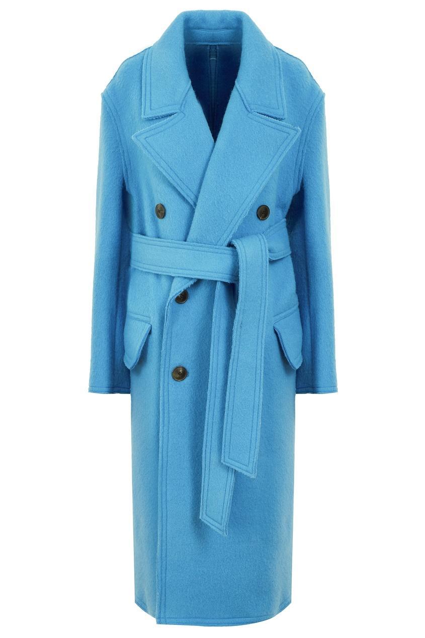 Пальто Ami Paris