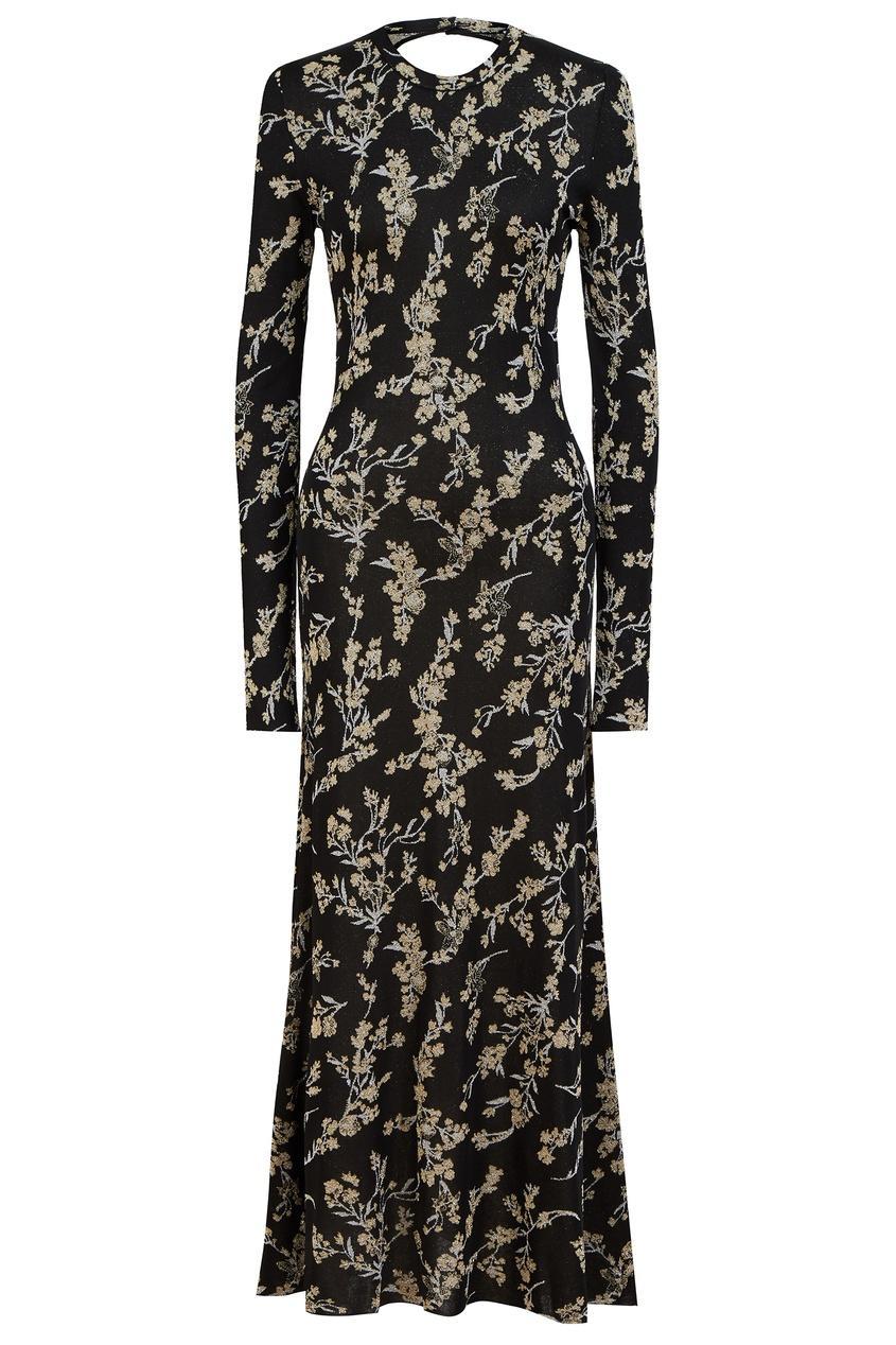 Платье Paco Rabanne