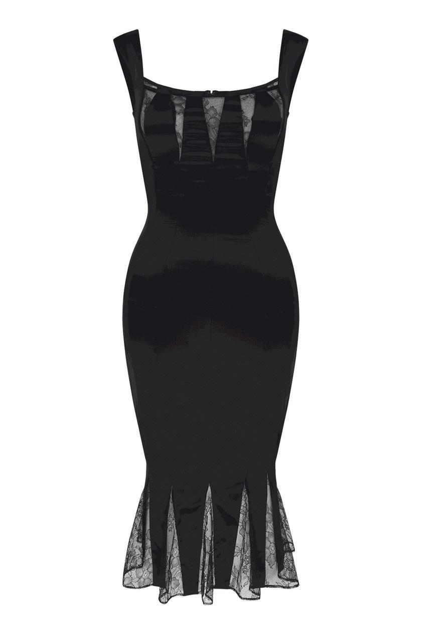 Платье Agent Provocateur