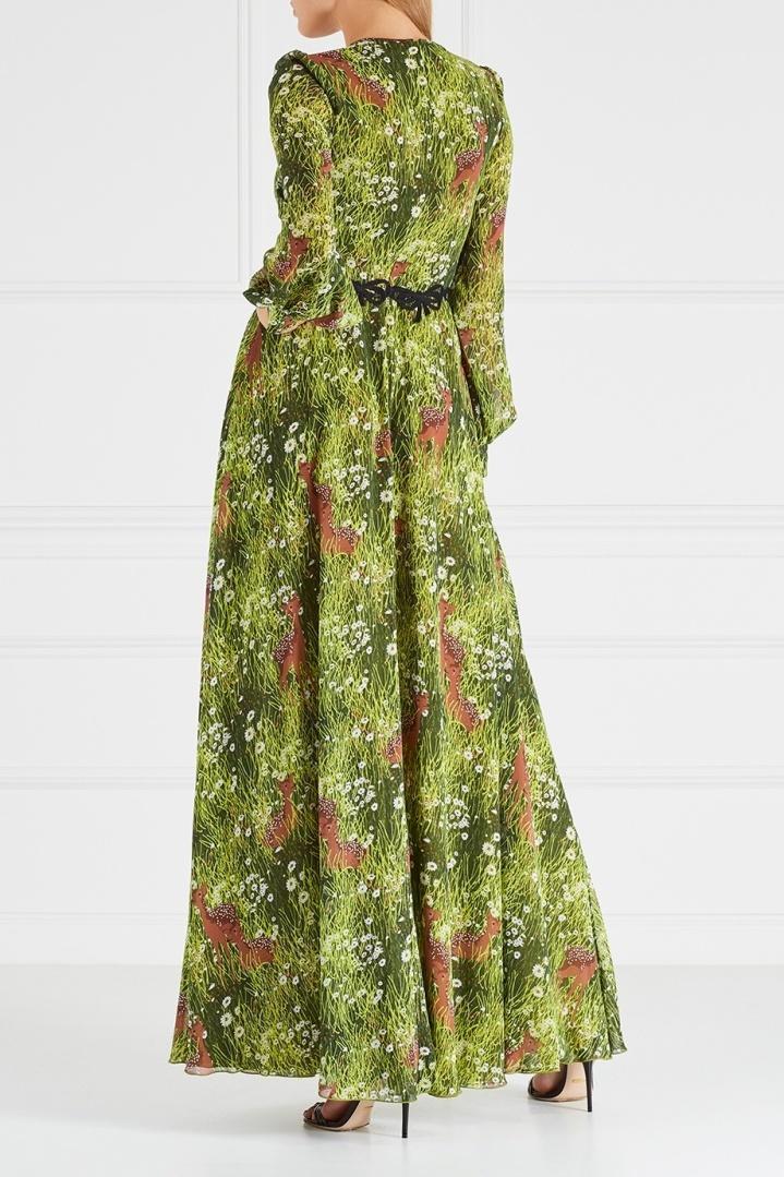 Платье Giamba