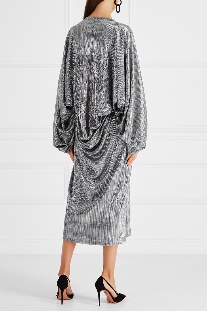 Платье Cyrille Gassiline CG