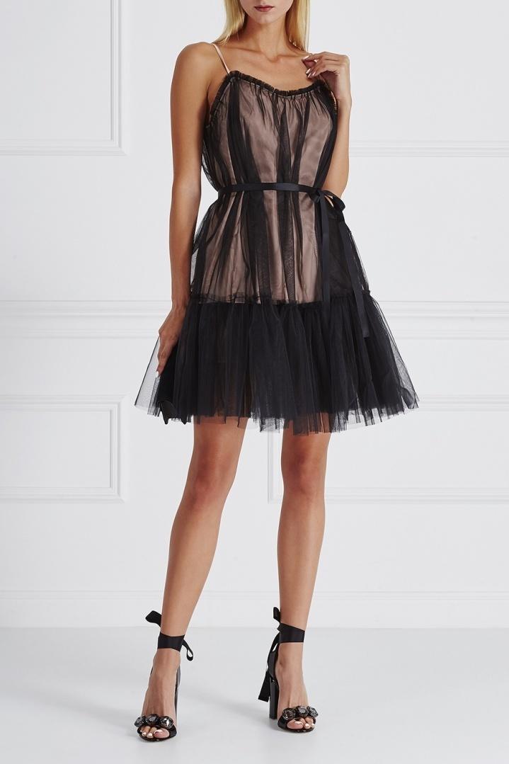 Платье T-Skirt