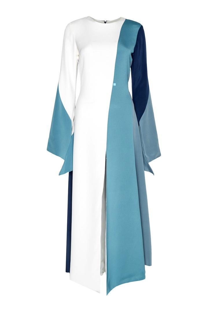 Платье Christian Siriano