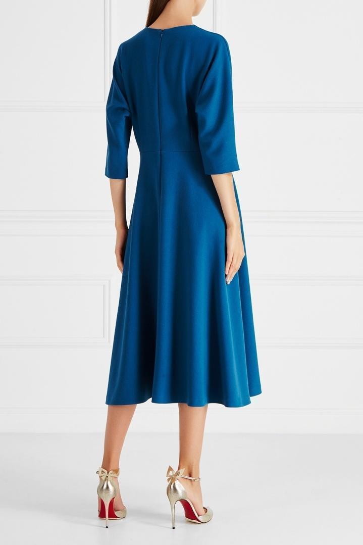 Платье Cyrille Gassiline BASE